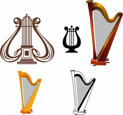 393x368 Musical Instrument Clip Art Free Vector Download (213,820 Free