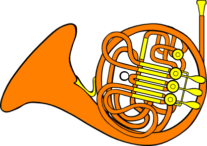 410x291 Brass Clipart Instrument The Orchestra