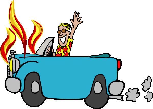 600x429 Auto Insurance Crash Clip Art
