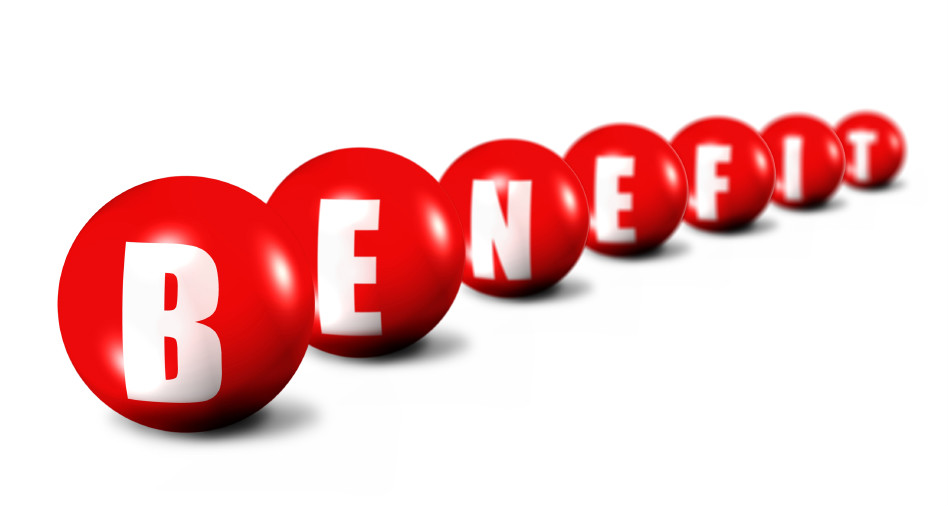 948x506 Clip Art Of Insurance Benefits Clipart