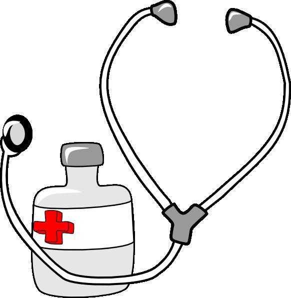 582x596 Health Care Clip Art