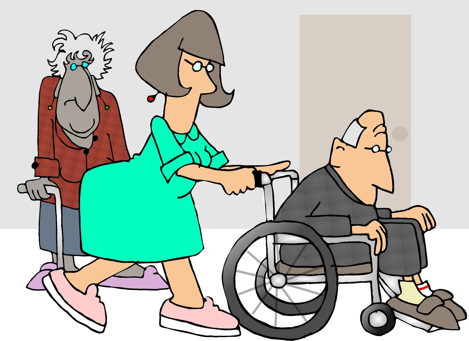 1856x1350 Long Term Care Insurance Clip Art Clipart Download Nursing Home