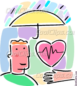 270x300 Health Insurance Clip Art
