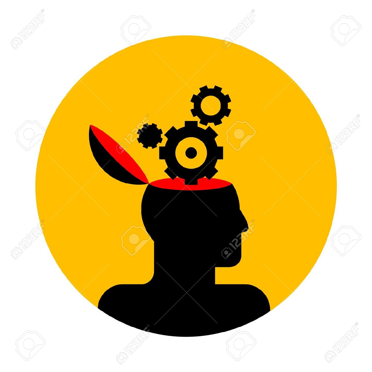 1300x1300 Mind Clipart Intelligence