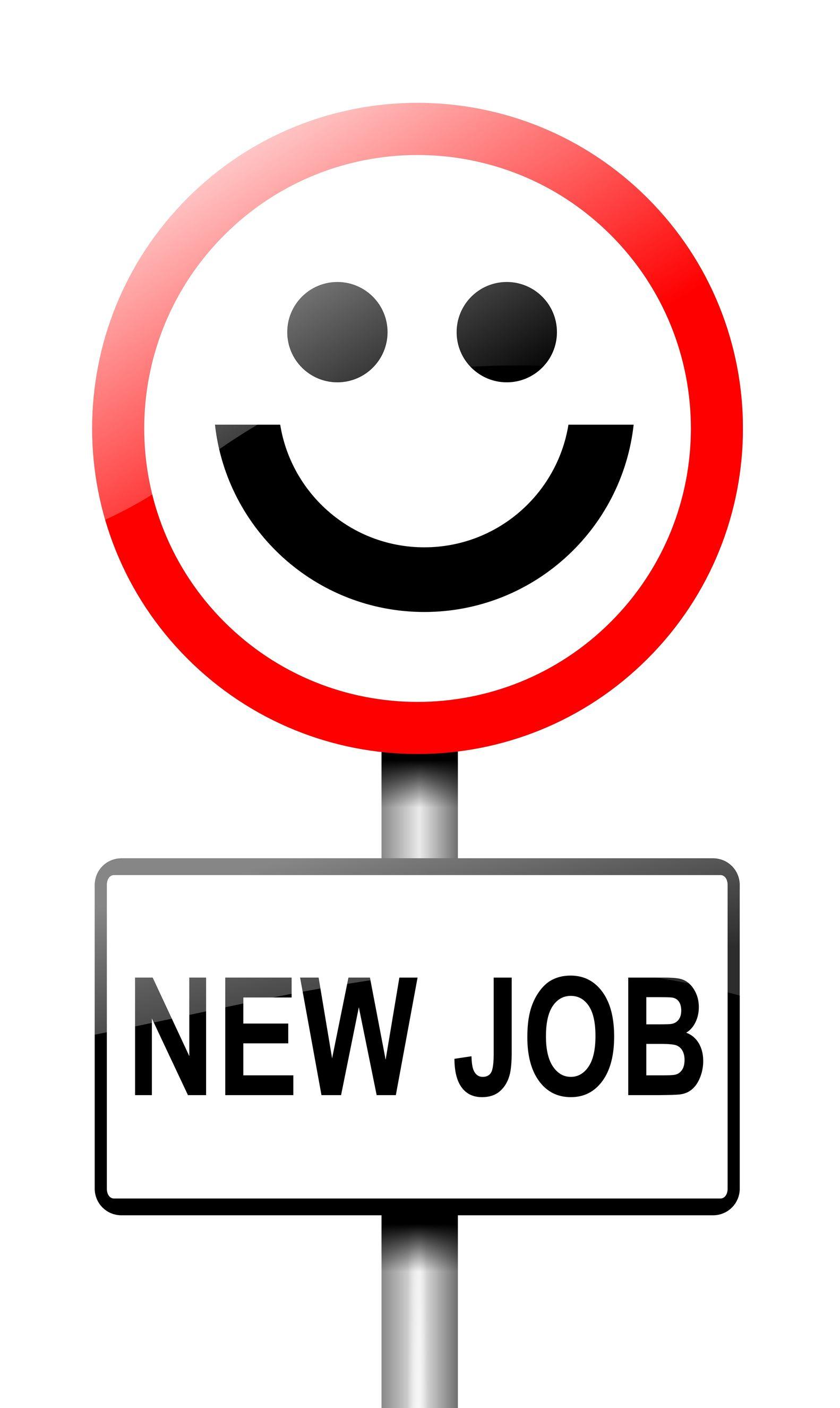 1582x2651 New Job Clipart