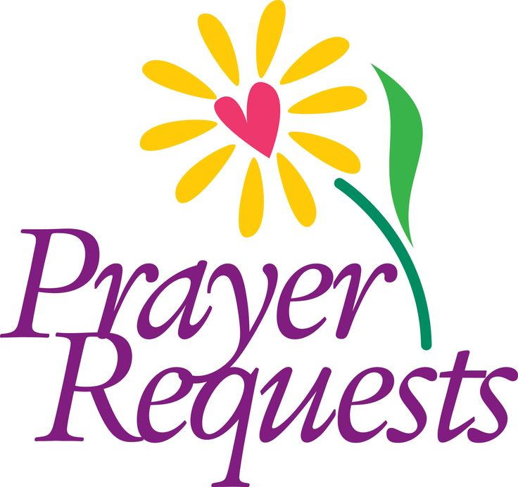 Intercessory Prayer Clipart