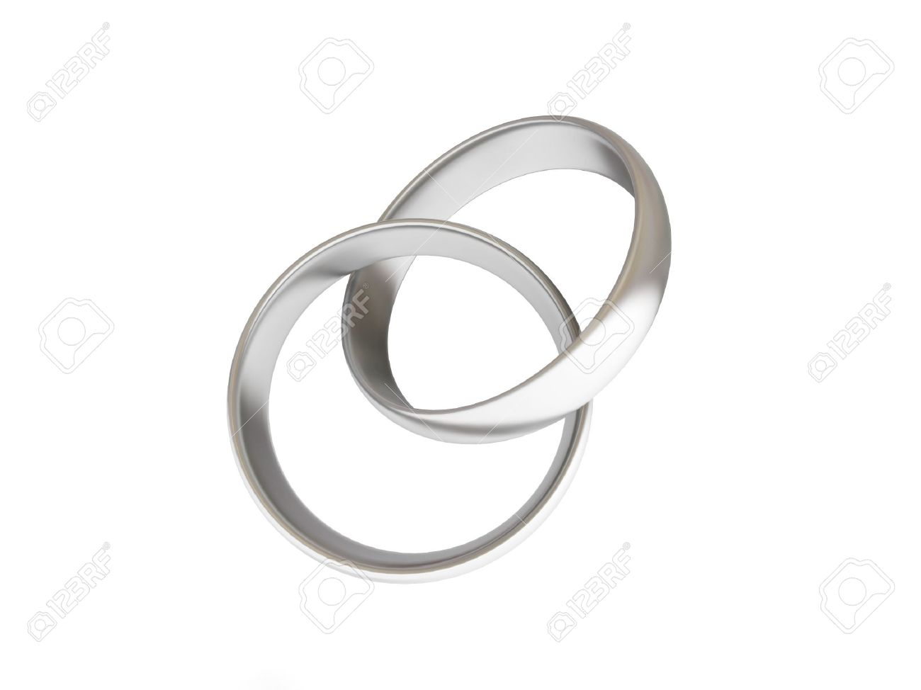1300x974 Wedding Rings Intertwined Engagement Ring And Wedding Band Neil