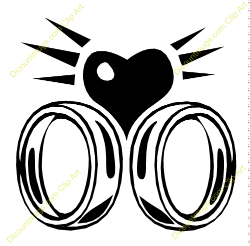 500x493 Ring Clipart Interlocking Ring