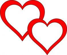 236x194 Clip Art Hearts Clip Art Two Hearts Clipart Panda