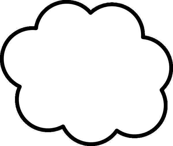 600x507 Internet Cloud Clipart