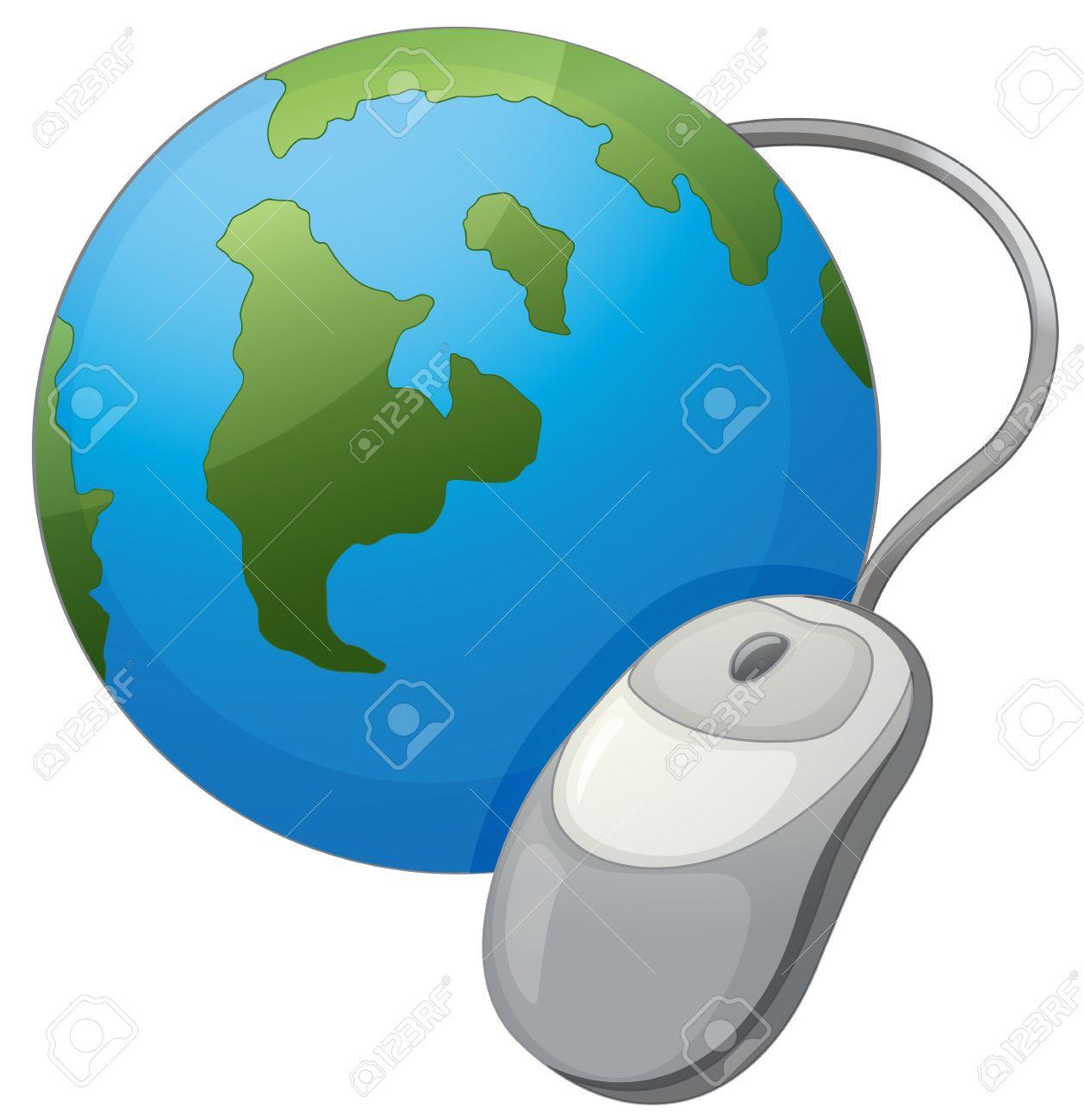 1258x1300 Technology Clipart Internet