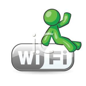 300x300 Man Advertising Wireless Internet