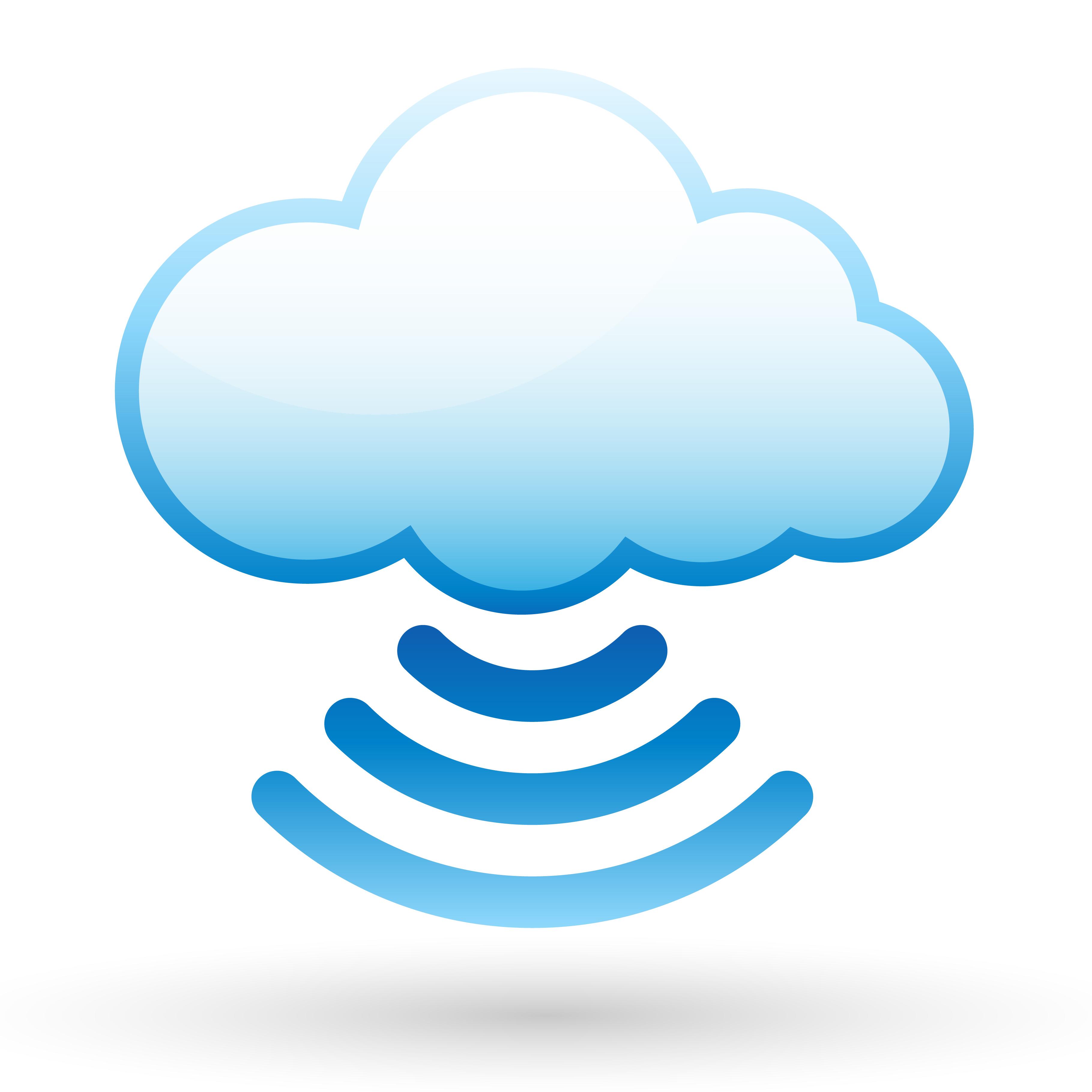 3638x3638 Technology Clipart Internet