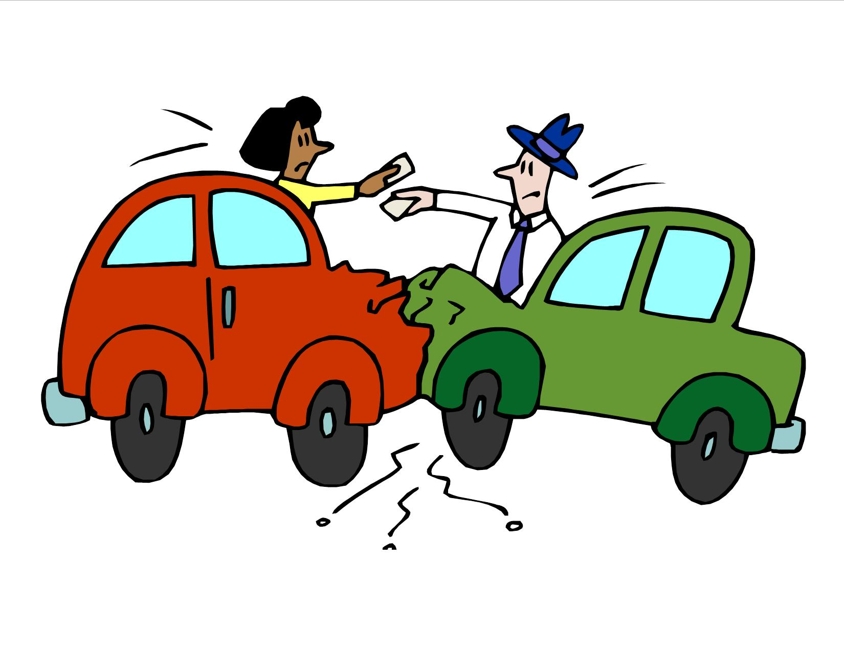 1650x1275 Car Crash Clip Art