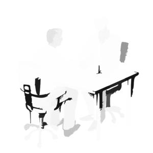 300x300 Interview Sample Clip Art