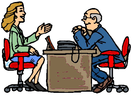 459x334 Interview Panel Clipart