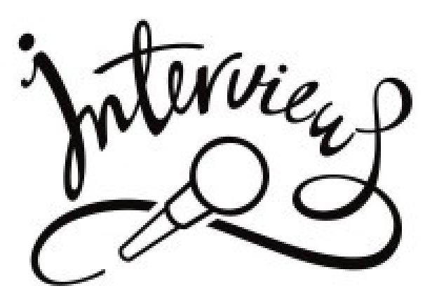 606x418 Journalist Clipart Research Interview
