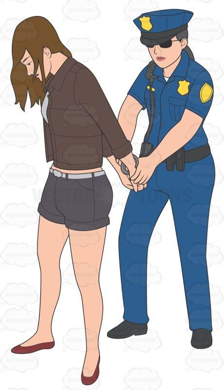 461x800 Cop Clipart Police Investigation
