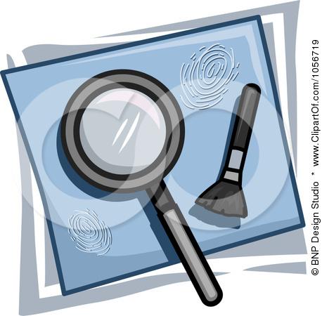 458x450 Csi Crime Scene Investigation Clipart