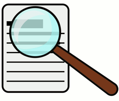 460x390 Clipart Investigation Collection
