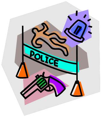 336x389 Forensics Clipart