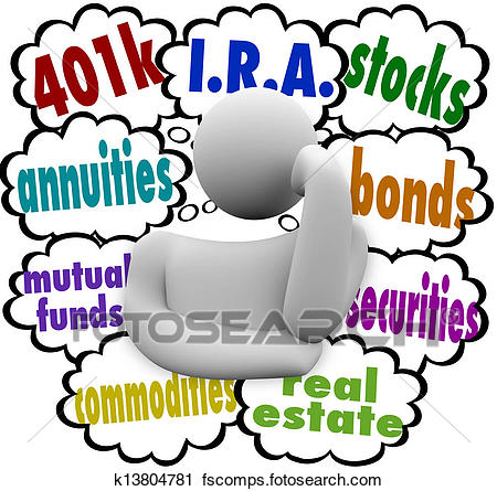 450x445 Clipart Of A Thinking Person Wonders What Are The Best Choices