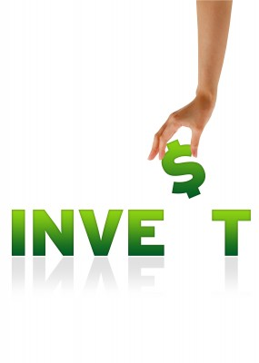 285x400 Investment Clipart