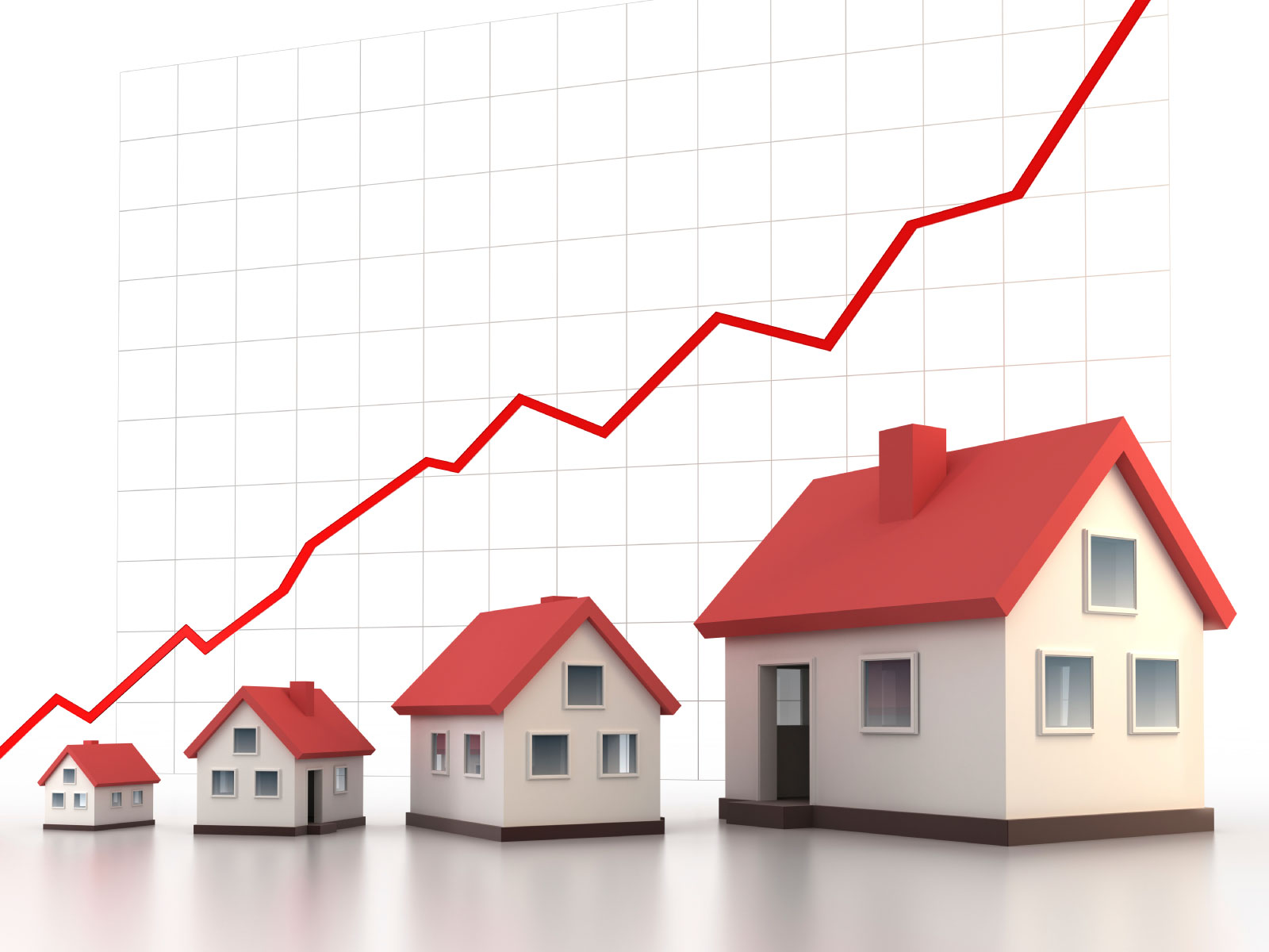 1600x1200 Real Estate Investment Clipart