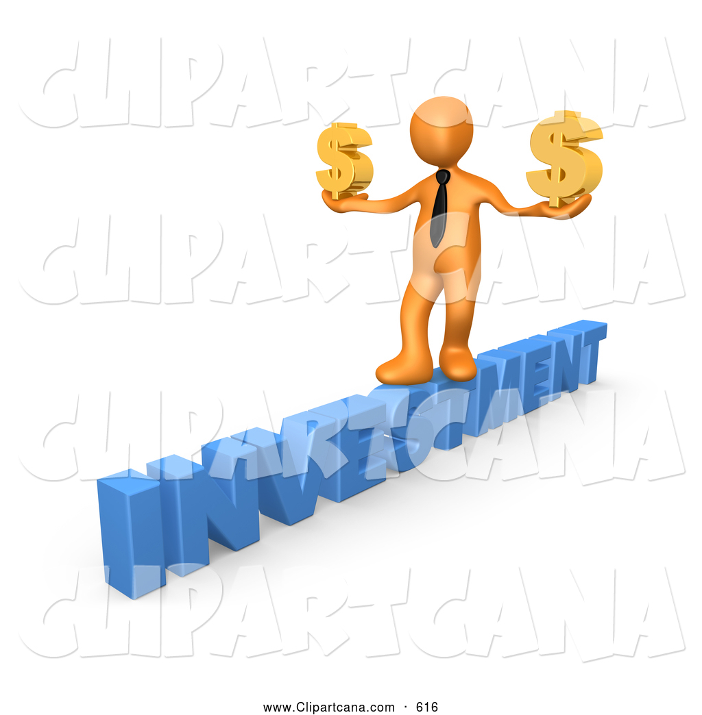 1024x1044 Stock Investment Clip Art Cliparts
