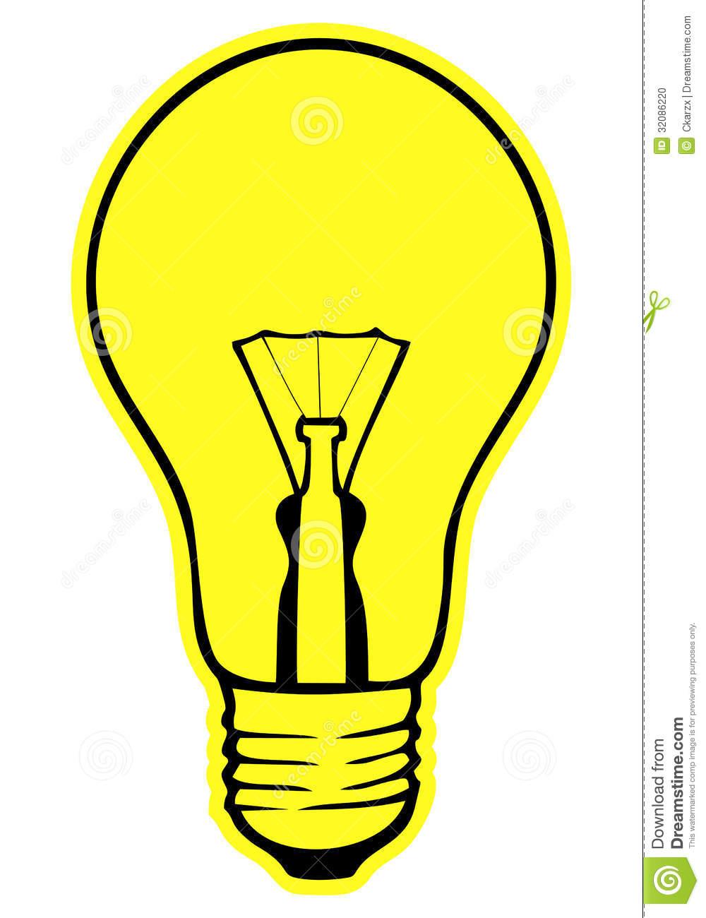 1000x1300 Light Bulb Clipart Transparent Background