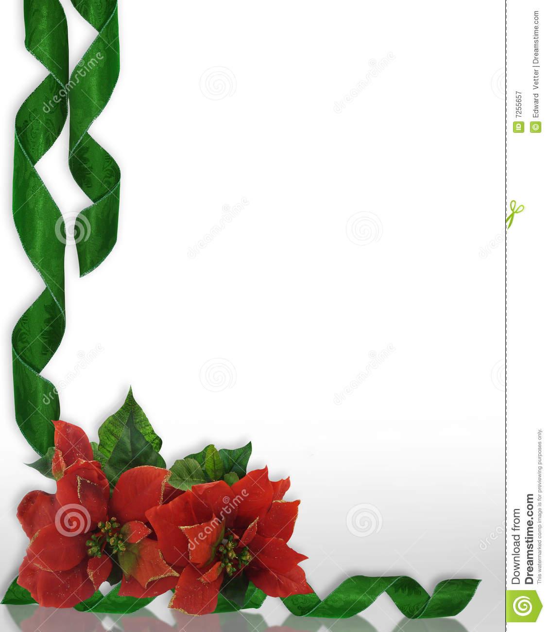 1130x1300 Poinsettia Clipart Invitation
