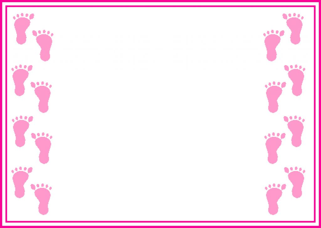 Invitation Borders Clipart Free Download Best Invitation Borders