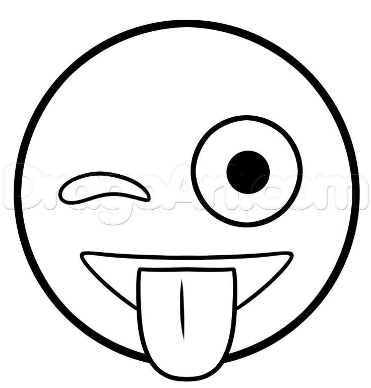 736x768 Best Emoji Coloring Pages Ideas Emoji Craft