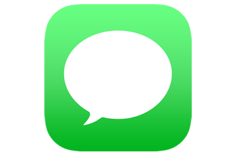 484x320 Iphone Clipart Text Message