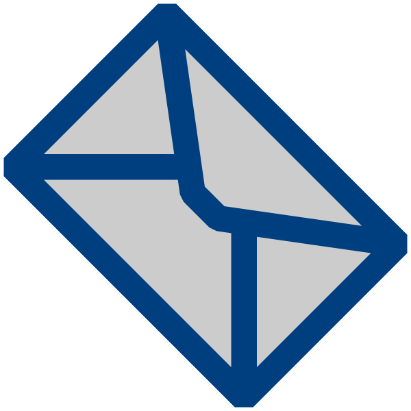 600x600 Text Message Clip Art