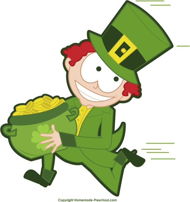 622x661 31 Best Irish Clipart And More Images Green, Irish