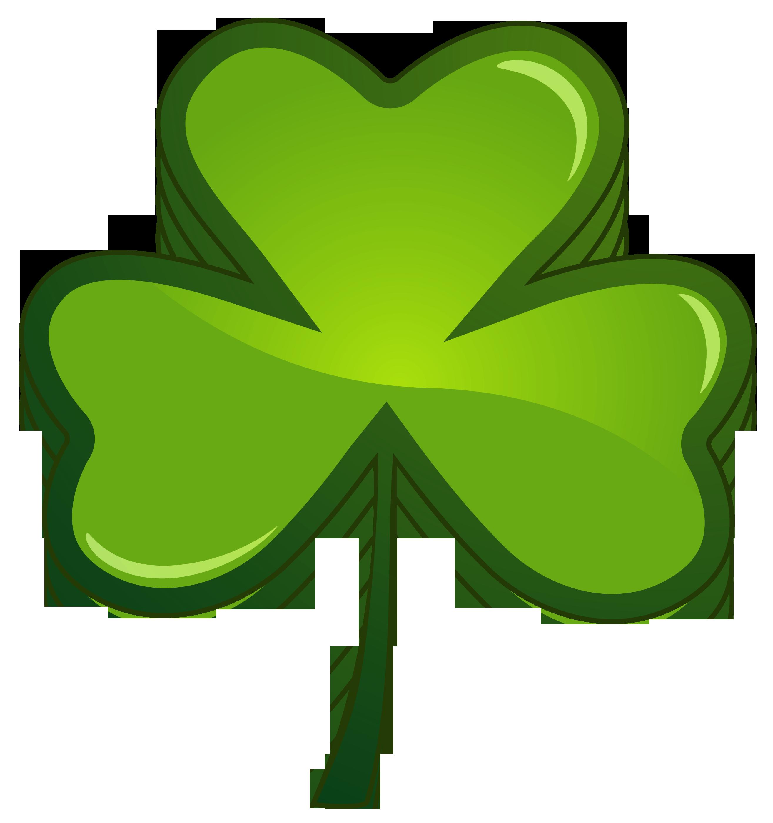 2629x2797 Ireland Clipart Shamrock