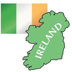 236x236 Ireland St Patricks Clipart, Explore Pictures