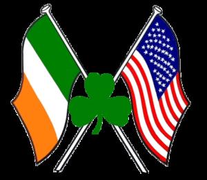 Ireland Cliparts