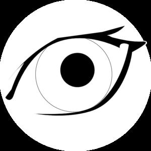 300x300 Iris Logo Ganz Neu Clip Art