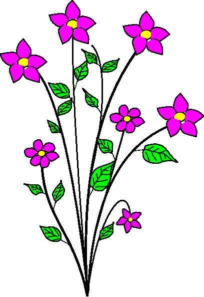 408x593 Images Of Purple Iris Clip Art