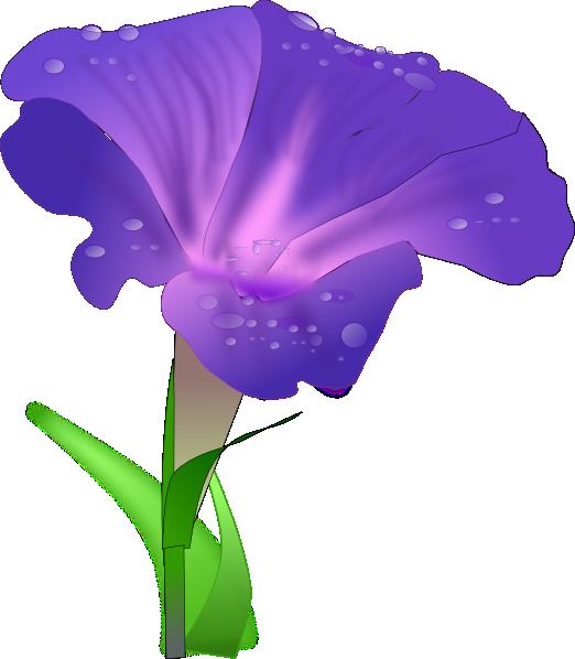 522x598 Top 97 Iris Flower Clip Art