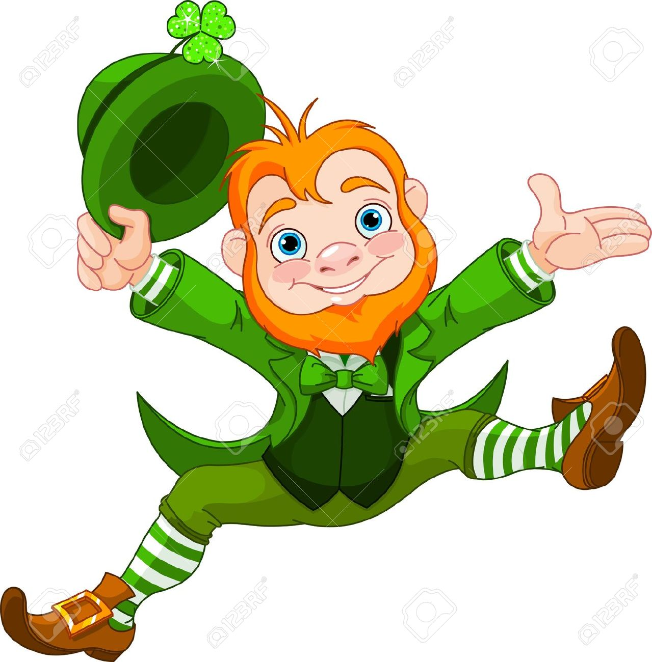 1279x1300 Coloring Pages Cute Are Leprechauns Irish The Legend