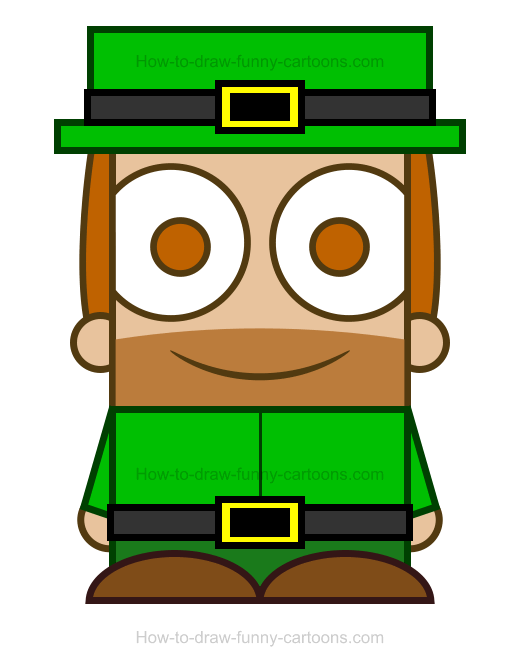 520x666 Irish Clipart