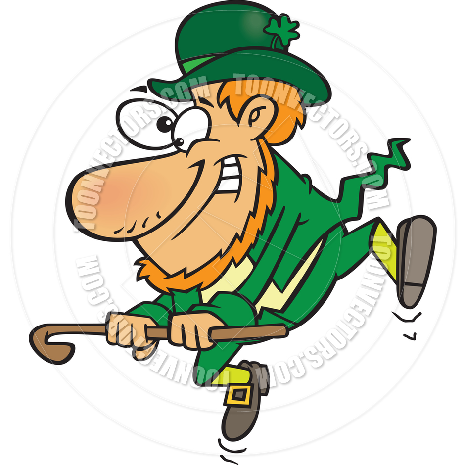 940x940 Irish Clipart Jig