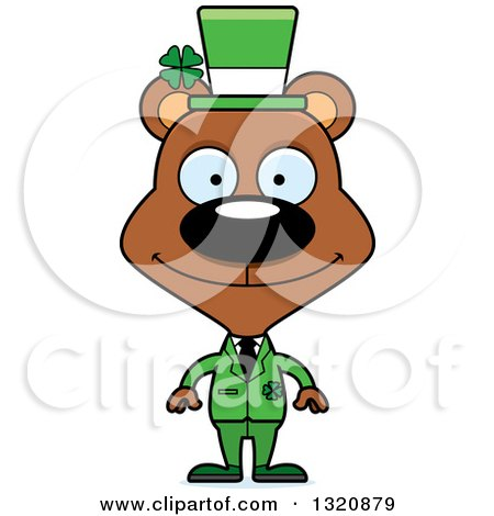 450x470 Cartoon Clipart Of A Black And White Happy Dancing Irish