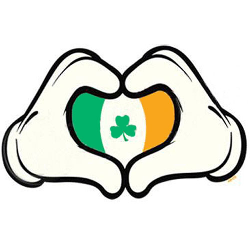 500x500 Cartoon Hands Irish Heart