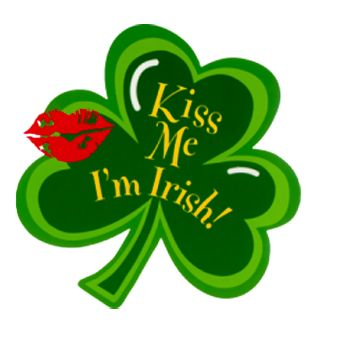 337x337 689 best Irish Clip Art images DIY, Best of luck