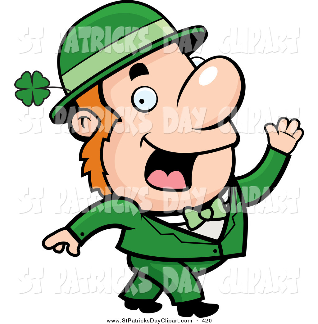 1024x1044 Irish Man Clipart (52+)