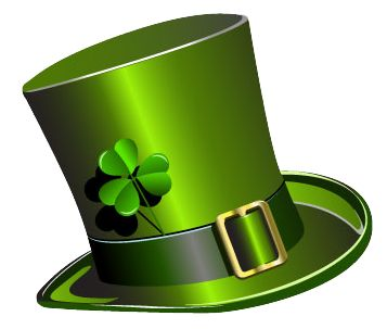 Irish Clipart Free